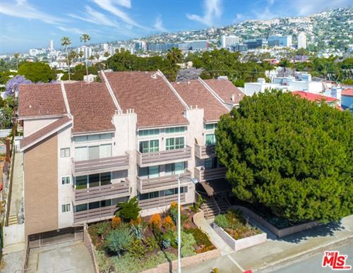 Photo of 1021 N CRESCENT HEIGHTS #104, West Hollywood, CA 90046 (MLS # 20608024)