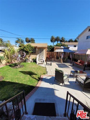 Tiny photo for 2342 S Cochran Avenue, Los Angeles, CA 90016 (MLS # 21694024)