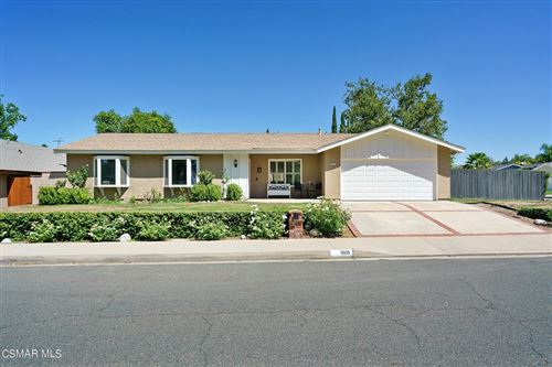 Photo of 5525 Medea Valley Drive, Agoura Hills, CA 91301 (MLS # 221004024)
