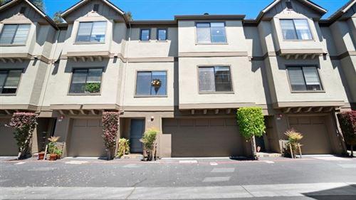 Photo of 747 Brea Terrace, Sunnyvale, CA 94085 (MLS # ML81843024)