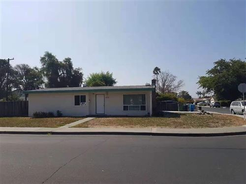 Photo of 2520 Warburton Avenue, Santa Clara, CA 95051 (MLS # ML81856024)