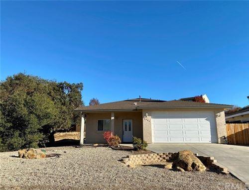 Photo of 4994 Bluebird Lane, Paso Robles, CA 93446 (MLS # NS20247024)