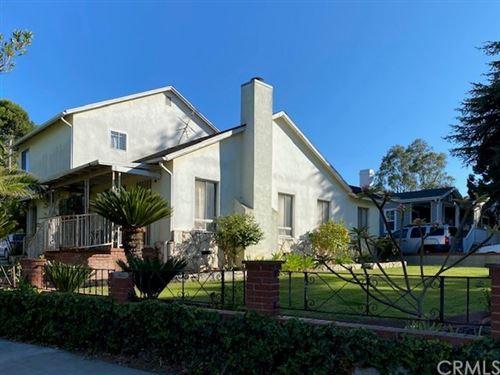 Photo of 2102 Yorkshire Avenue, Santa Monica, CA 90404 (MLS # SB20161024)