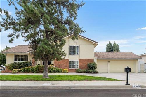 Photo of 20000 Vintage Street, Chatsworth, CA 91311 (MLS # SR21232024)