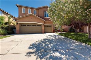 Photo of 41005 Sunsprite Street, Lake Elsinore, CA 92532 (MLS # SW19141024)
