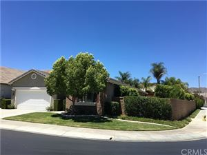 Photo of 7680 Armour Drive, Hemet, CA 92545 (MLS # SW19169024)