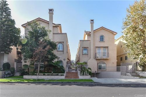Photo of 5719 Camellia Avenue #104, North Hollywood, CA 91601 (MLS # TR21076024)