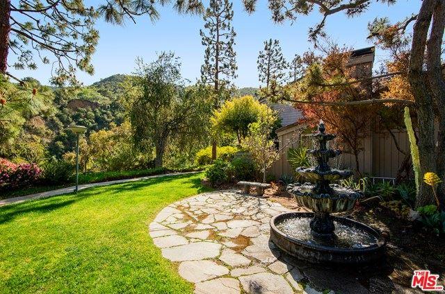 Photo of 1293 Palisades Drive, Pacific Palisades, CA 90272 (MLS # 21719024)