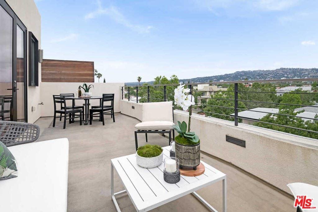 144 S Hayworth Avenue, Los Angeles, CA 90048 - MLS#: 21746024