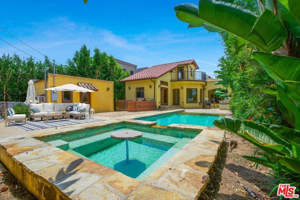 740 N Vista Street, Los Angeles, CA 90046 - MLS#: 21795024