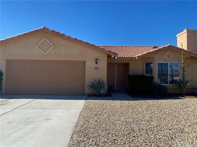 1889 Marguerite Street, Palm Springs, CA 92264 - MLS#: BB21016024
