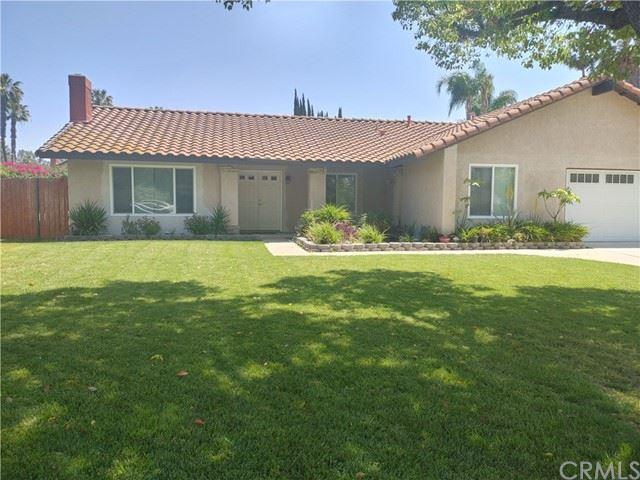 5362 Lescoe Court, Riverside, CA 92506 - MLS#: EV21089024