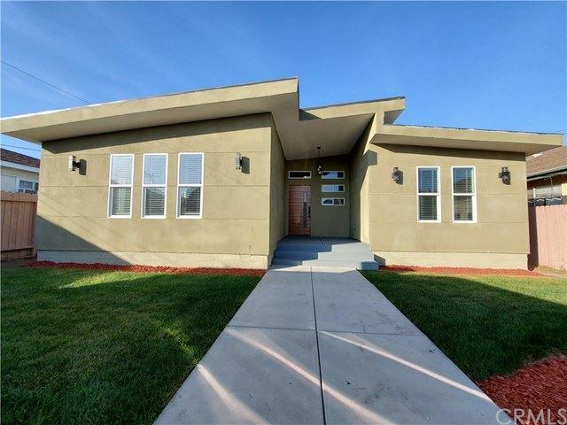 4339 141st, Hawthorne, CA 90250 - MLS#: OC20246024