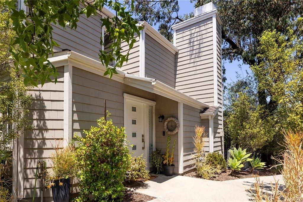Photo of 606 San Nicholas Court #606, Laguna Beach, CA 92651 (MLS # OC21162024)