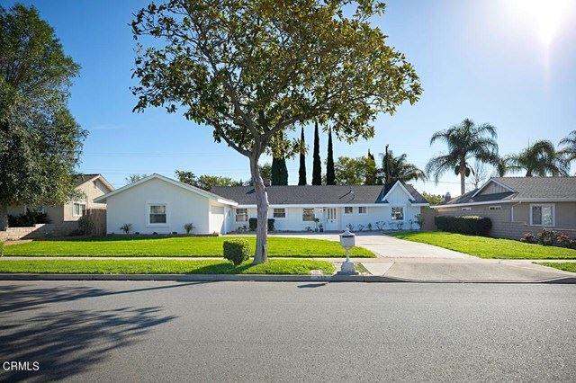 738 E Cumberland Road, Orange, CA 92865 - MLS#: P1-3024