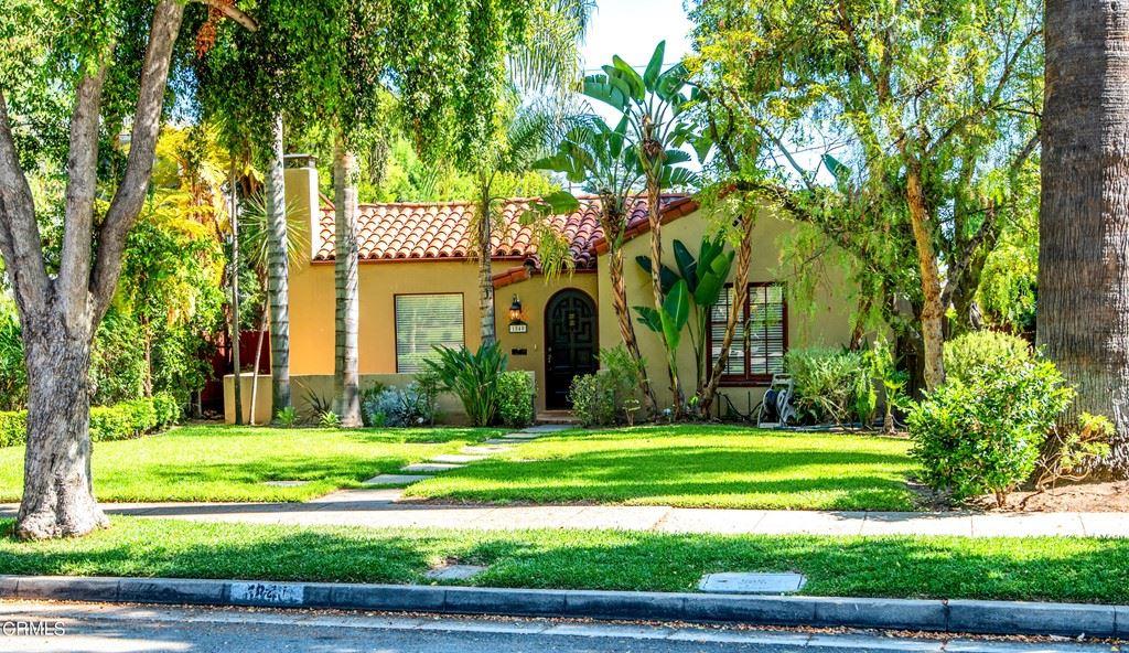 1840 Loma Vista Street, Pasadena, CA 91104 - #: P1-6024