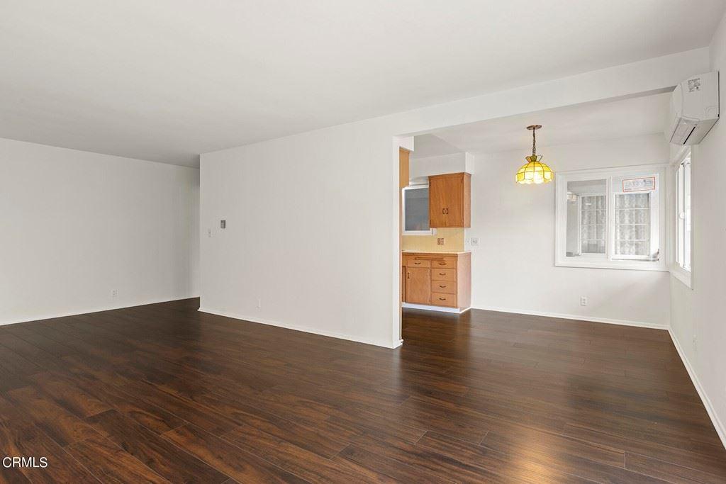 Photo of 1231 N Columbus Avenue #3B, Glendale, CA 91202 (MLS # P1-7024)