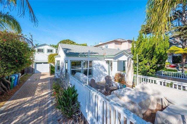 202 Morro Avenue, Pismo Beach, CA 93449 - MLS#: PI21000024