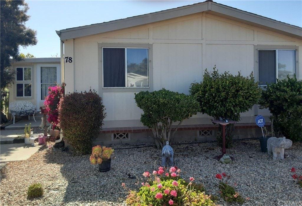 519 W Taylor Street #78, Santa Maria, CA 93458 - MLS#: PI21091024