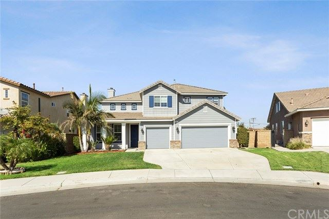 14534 Beechwood Court, Eastvale, CA 92880 - MLS#: PW20213024