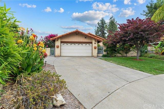 604 Tuolumne Drive, Walnut, CA 91789 - MLS#: RS20109024