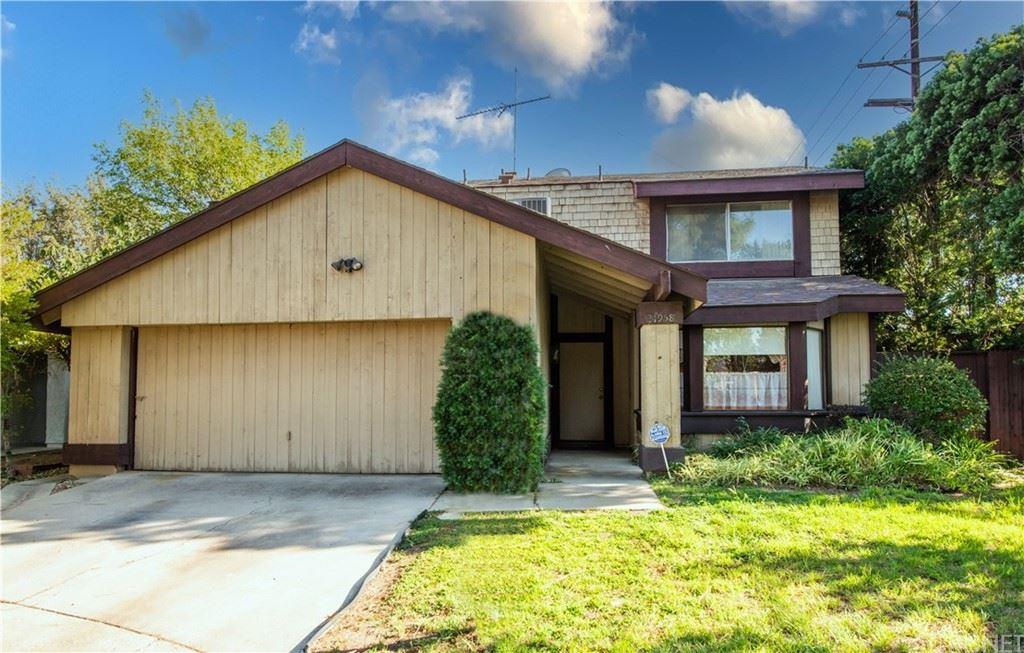 21958 Vintage Street, Chatsworth, CA 91311 - MLS#: SR21190024