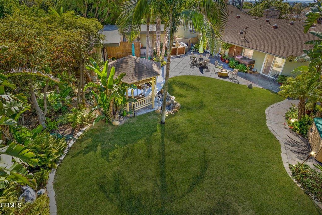Photo of 1031 Mesa Drive, Camarillo, CA 93010 (MLS # V1-9024)
