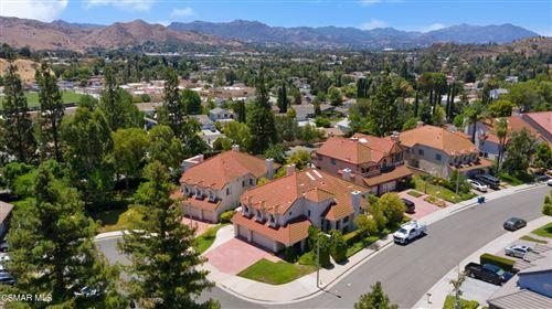 Photo of 5805 Rainbow Hill Road, Agoura Hills, CA 91301 (MLS # 221004025)