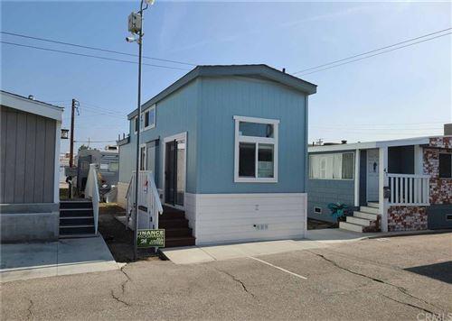 Photo of 19548 Cypress Avenue #46, Covina, CA 91724 (MLS # CV21216025)