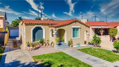 Photo of 5833 Brayton Avenue, Long Beach, CA 90805 (MLS # DW21046025)
