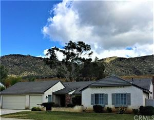 Photo of 10562 Summer Breeze Drive, Moreno Valley, CA 92557 (MLS # IV19166025)