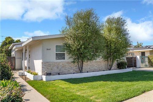Photo of 3647 Albury Avenue, Long Beach, CA 90808 (MLS # PW20198025)