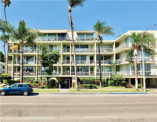 Photo of 3901 E Livingston Drive #304, Long Beach, CA 90803 (MLS # PW21206025)