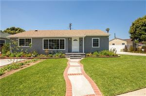 Photo of 23115 Huber Avenue, Torrance, CA 90501 (MLS # SB19173025)