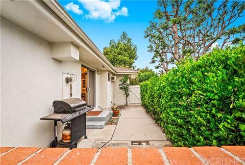 Tiny photo for 23847 Crosson Drive, Woodland Hills, CA 91367 (MLS # SR20188025)