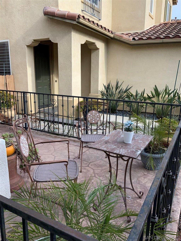 1215 Seagreen Pl., San Diego, CA 92154 - MLS#: 210021025
