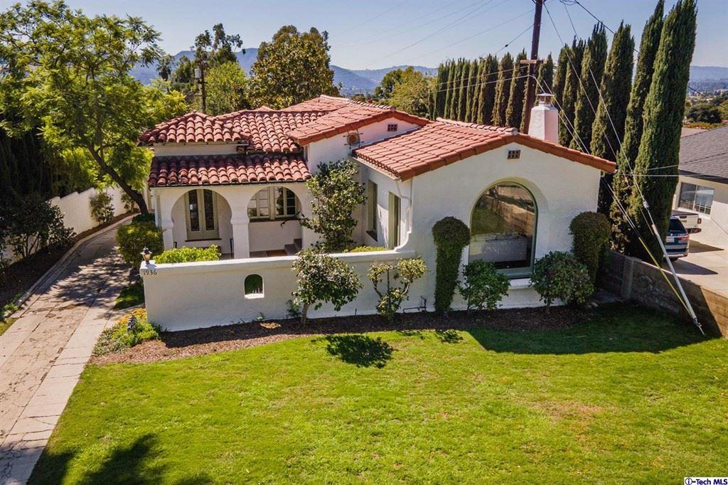 1936 W Mountain Street, Glendale, CA 91201 - MLS#: 320008025