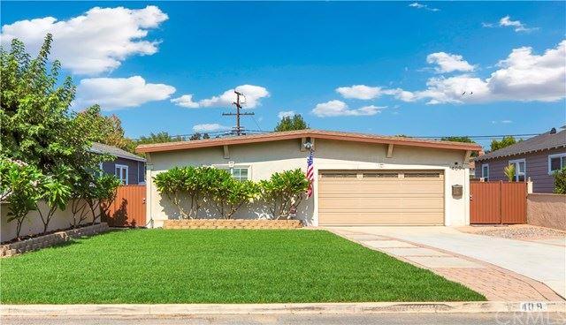 Photo of 409 E Italia St, Covina, CA 91723 (MLS # AR20220025)