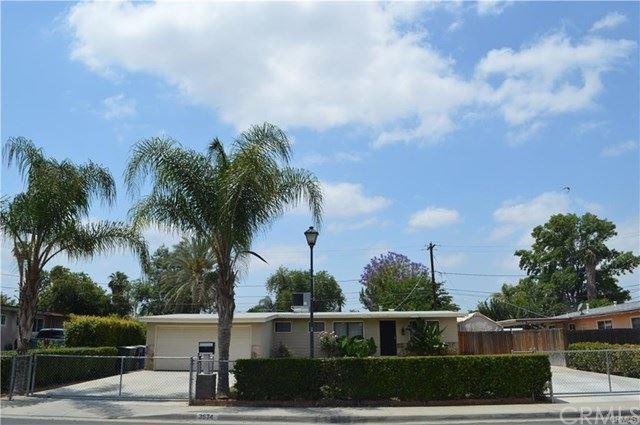 3574 Mckenzie Street, Riverside, CA 92503 - MLS#: IG21075025