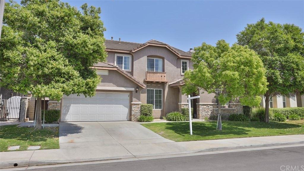 6000 Fairlane Avenue, Eastvale, CA 92880 - MLS#: IG21097025