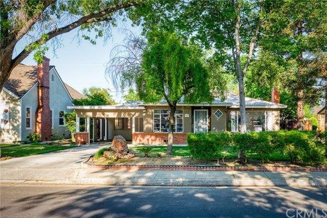 323 N Santa Cruz Avenue, Modesto, CA 95354 - #: MC21096025