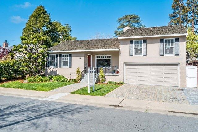 620 Capistrano Way, San Mateo, CA 94402 - #: ML81836025