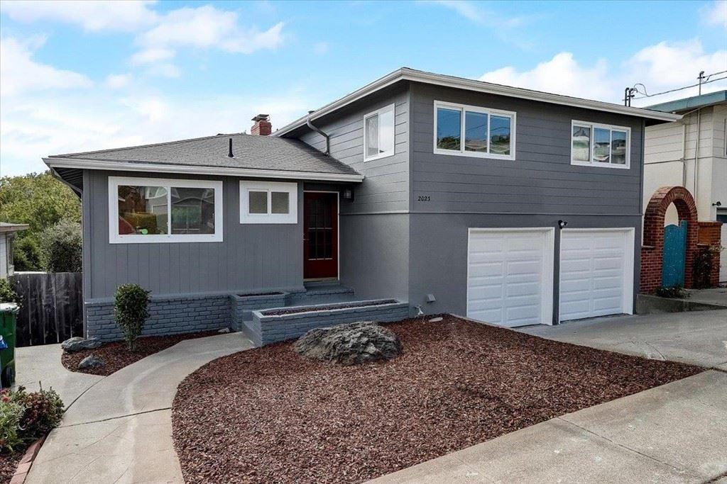 2023 Mira Vista Drive, El Cerrito, CA 94530 - MLS#: ML81856025