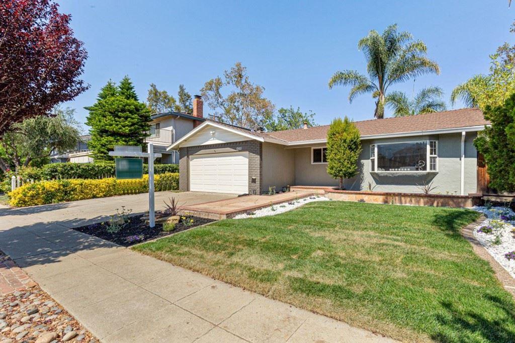 1065 Fleetwood Drive, San Jose, CA 95120 - MLS#: ML81862025