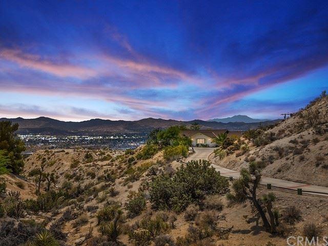 57495 Buena Suerte Road, Yucca Valley, CA 92284 - MLS#: OC21134025