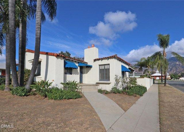 1275 N Craig Avenue, Pasadena, CA 91104 - #: P1-3025