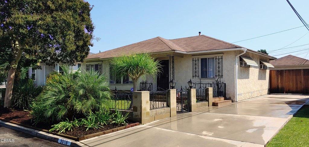 9018 Tarryton Avenue, Whittier, CA 90605 - MLS#: P1-7025