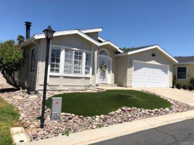 15935 Spring Oaks Rd #209, El Cajon, CA 92021 - #: PTP2103025