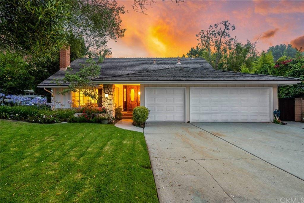 29315 Stonecrest Road, Rancho Palos Verdes, CA 90275 - MLS#: PV21164025