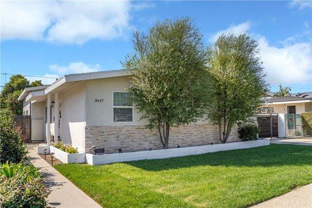 3647 Albury Avenue, Long Beach, CA 90808 - MLS#: PW20198025